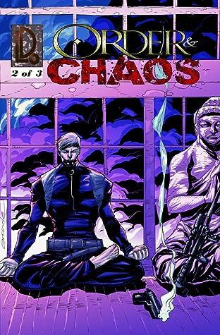 Order & Chaos #2