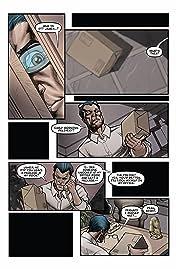Dead Men: Decimation #1