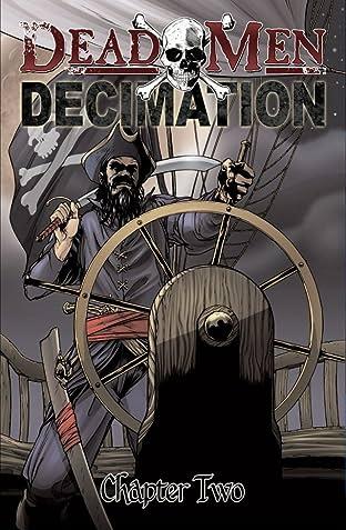 Dead Men: Decimation #2