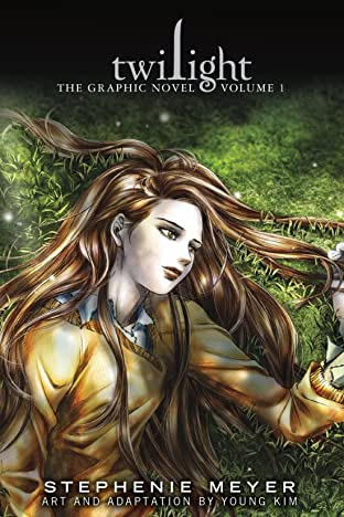 Twilight: The Graphic Novel Vol. 1