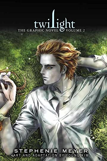 Twilight: The Graphic Novel Vol. 2