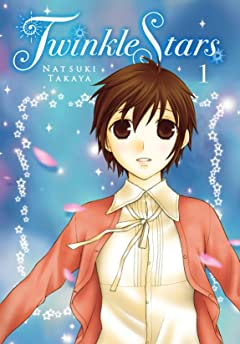 Twinkle Stars Tome 1