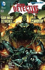 Detective Comics (2011-) #23