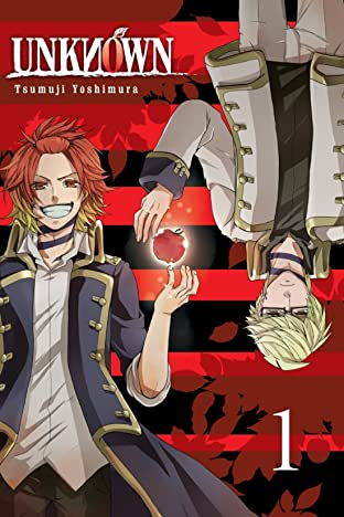 UNKNOWN Tome 1