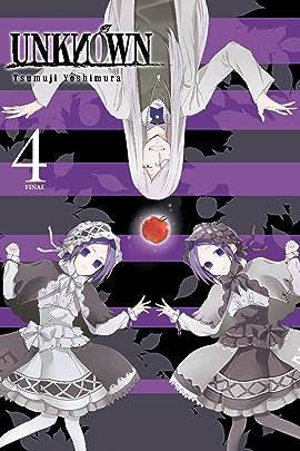 UNKNOWN Vol. 4