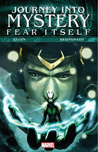 Journey Into Mystery Tome 1: Fear Itself