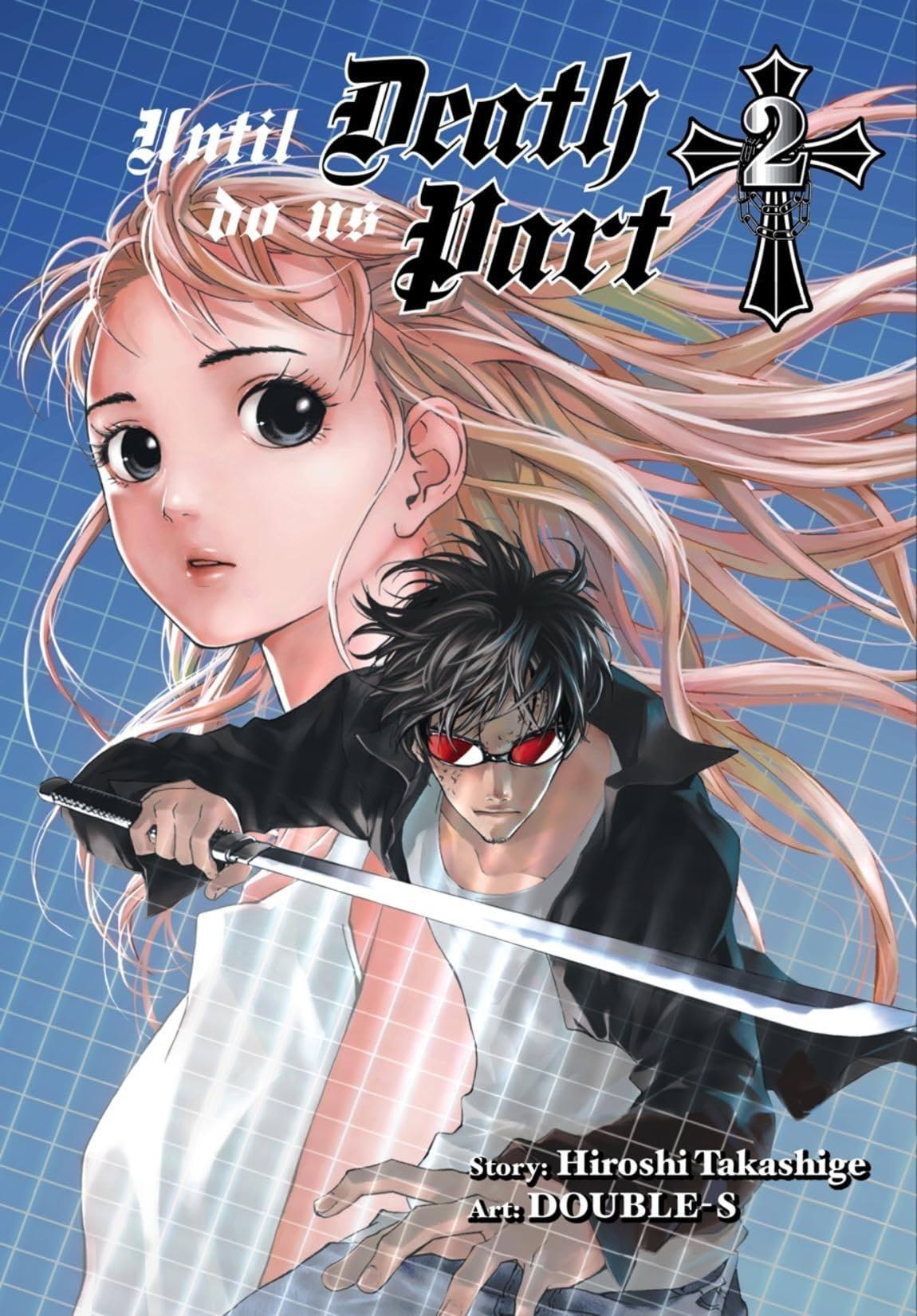 Until Death Do Us Part Vol. 2