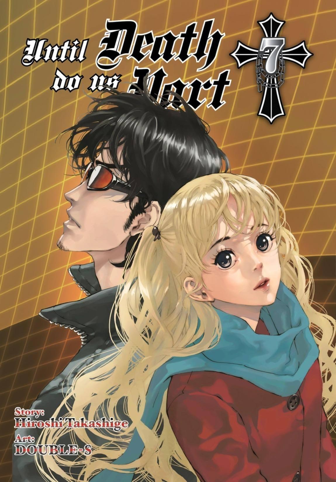 Until Death Do Us Part Vol. 7