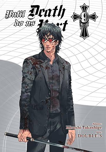 Until Death Do Us Part Vol. 9