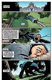 Astonishing X-Men (2004-2013) #16