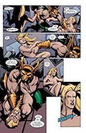 Green Arrow (2001-2007) #13