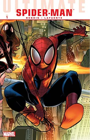 Ultimate Comics Spider-Man Tome 1: The World According To Peter Parker