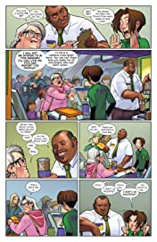 Ultimate Comics Spider-Man Vol. 1: The World According To Peter Parker