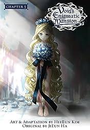 Void's Enigmatic Mansion #3