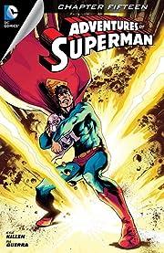 Adventures of Superman (2013-2014) #15