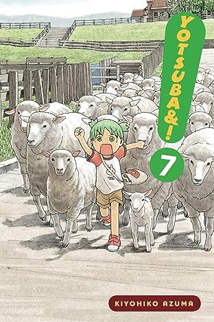 Yotsuba&! Vol. 7