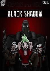 Black Shadow #5