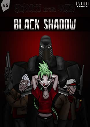 Black Shadow #5