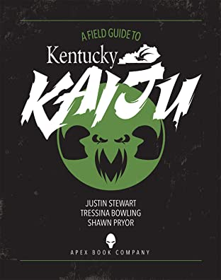 Kentucky Kaiju