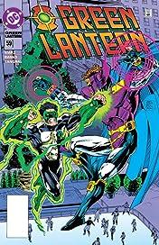 Green Lantern (1990-2004) #59