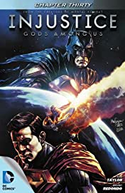 Injustice: Gods Among Us (2013) #30