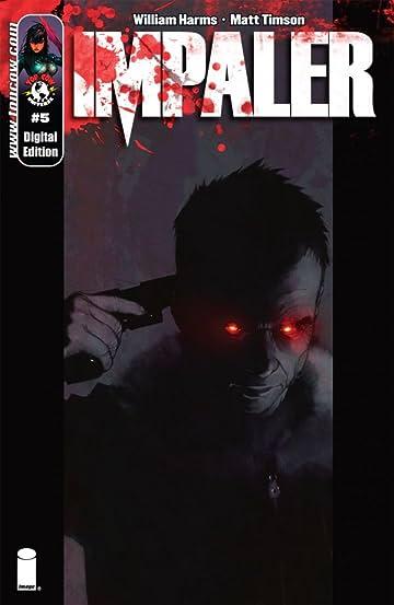 Impaler Vol. 2 #5