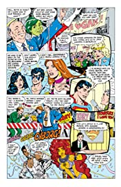 The New Teen Titans (1984-1996) #6
