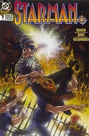 Starman (1994-2001) #1