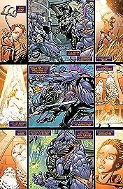 Stormwatch (2011-2014) #23