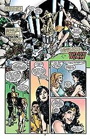 Wonder Woman (1987-2006) #168