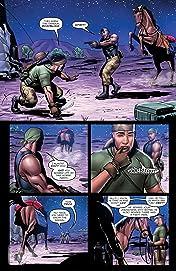 G.I. Joe: Special Missions #6