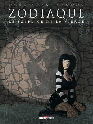 Zodiaque Vol. 6: Le Supplice de la Vierge