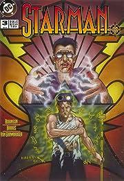 Starman (1994-2001) #3