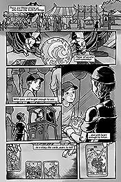 The Sunless Circus #3