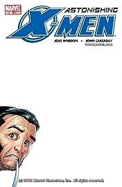 Astonishing X-Men (2004-2013) #17