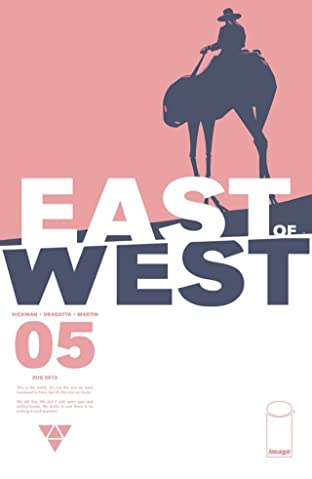 East of West No.5