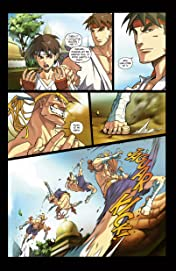 Street Fighter #9