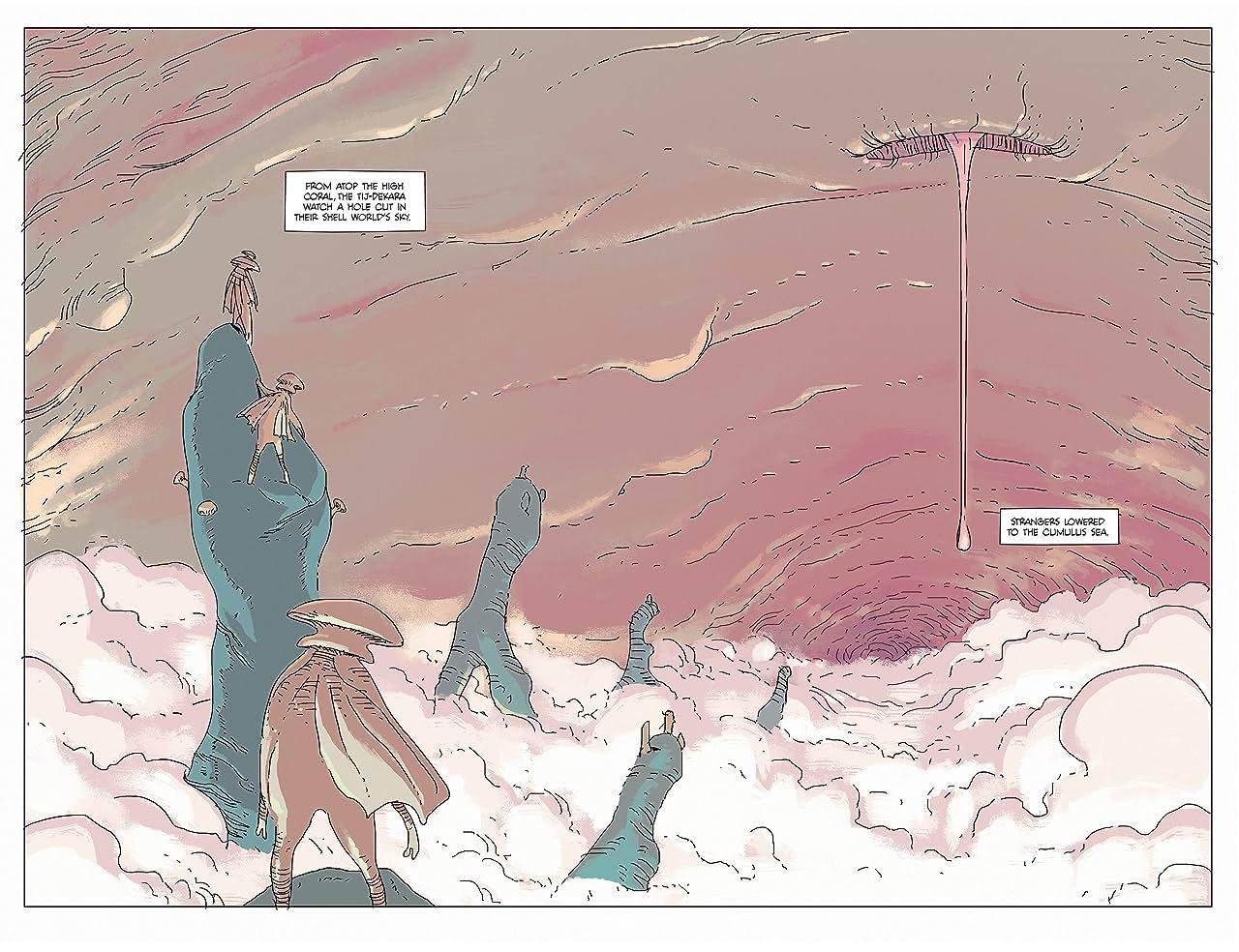 Prophet #38