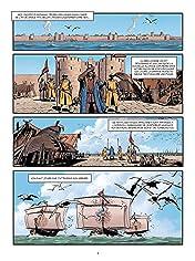 Jour J Vol. 26: La Ballade des pendus