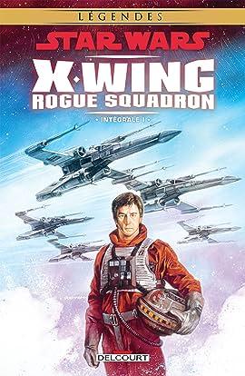 Star Wars - X-Wing Rogue Squadron - Intégrale I