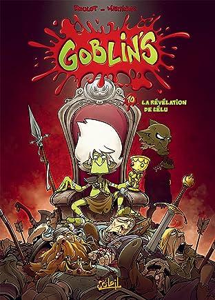 Goblin's Vol. 10: La Révélation de l'élu