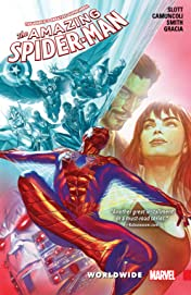 Amazing Spider-Man: Worldwide Tome 3