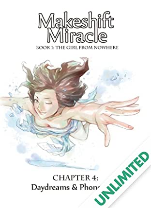 Makeshift Miracle #4