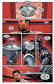 Iron Man Vol. 2: The Secret Origin Of Tony Stark - Book One