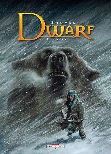 Dwarf Vol. 2: Razoark
