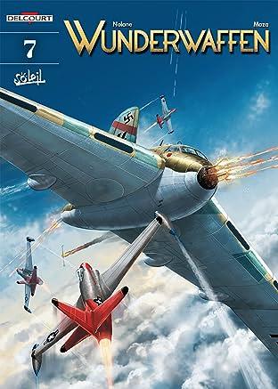 Wunderwaffen Vol. 7: Amerika Bomber