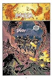 BPRD Vol. 5: La Flamme noire