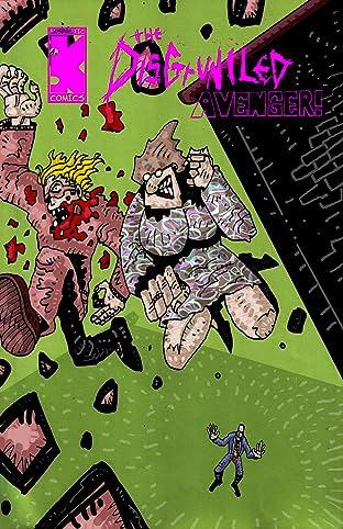 The Disgruntled Avenger #114