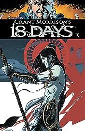 Grant Morrison's 18 Days #18