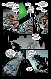 Curse of the Spawn #18